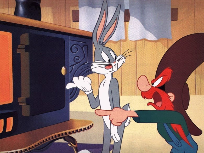 Bugs Bunny Serien Stream